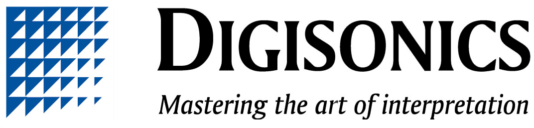 Digisonics Logo - Updated