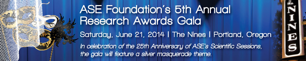 ASEF 2014 gala header