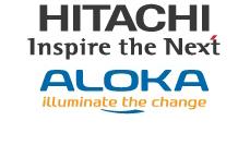 Hitachi Aloka 3