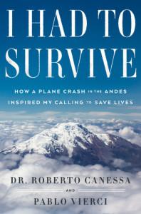 Cover IHadToSurvive